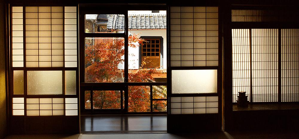 和室スタジオの画像