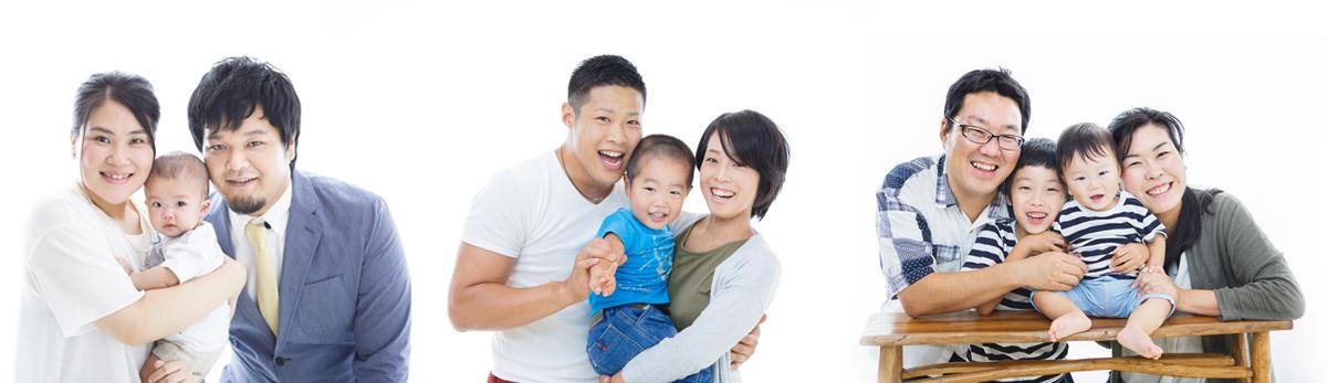 パパとママの愛情を形に☆