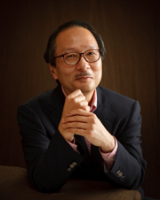 YOSHIRO HOSODAの画像