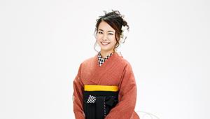 福知山 卒業式 袴