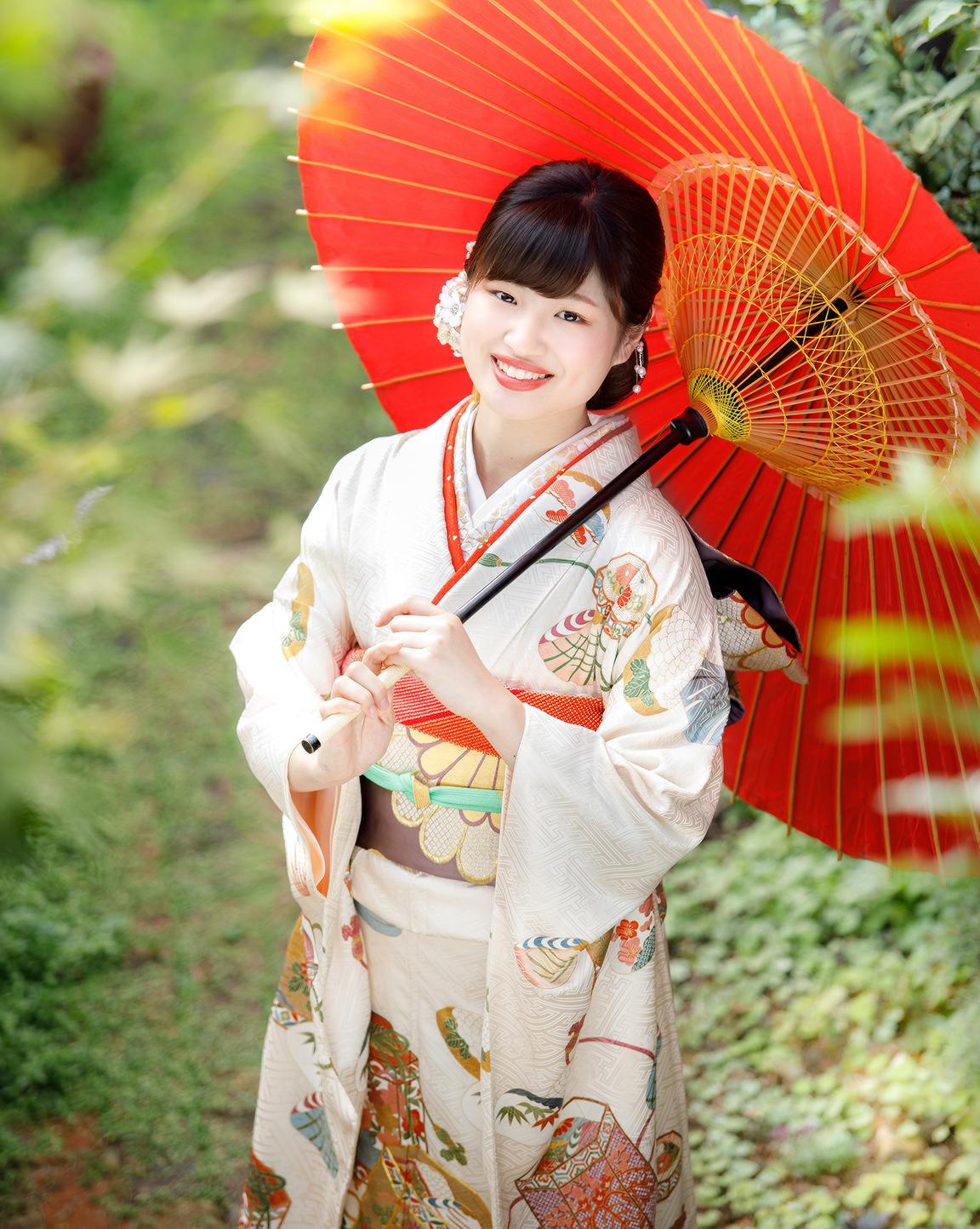 福知山 成人式